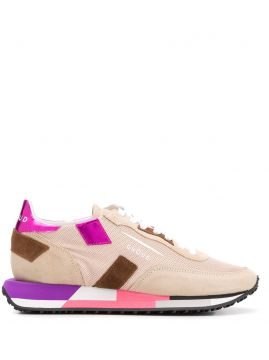 Venice Rush Low-top Sneakers - Ghoud