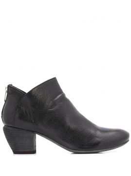 Ankle Boot Panique - Officine Creative