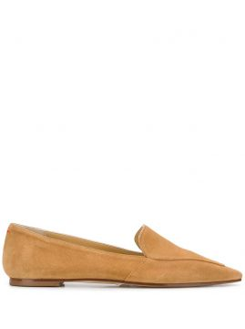 Aurora Flat Loafers - Aeyde
