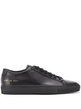 Logo Low-top Sneakers - Common Projects