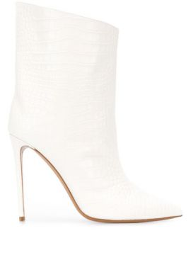 Ankle Boot Alex Com Salto 115mm - Alexandre Vauthier