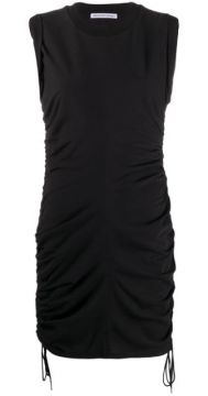 Wash + Go Side-tie Dress - Alexander Wang