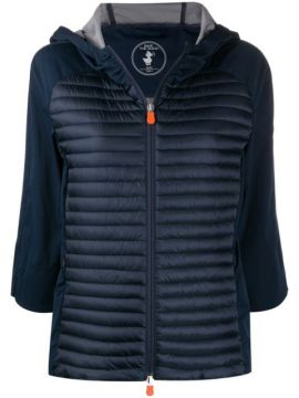 D4417w Baisx Padded Jacket - Save The Duck