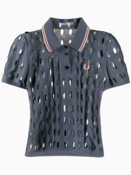 Camisa Polo - Fred Perry
