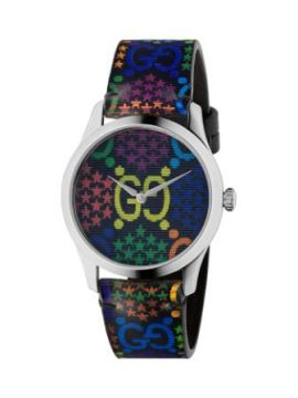 Relógio Gg Psychedelic G-timeless - Gucci