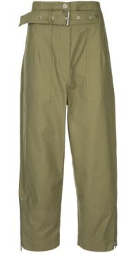 Belted Cargo Pants - 3.1 Phillip Lim