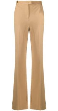 Wide-leg Trousers - Pinko