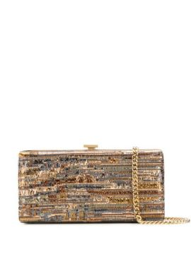 Clutch Com Contas - Dsquared2