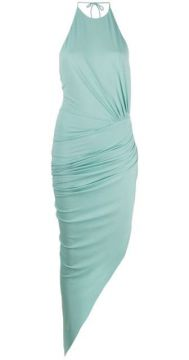 Ruched Fitted Dress - Alexandre Vauthier