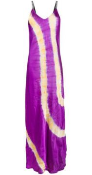Slip Dress Tie-dye - Palm Angels