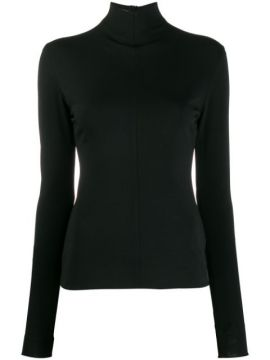 Roll Neck Top - Bottega Veneta