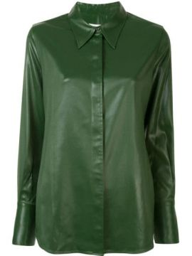 Textured Long-sleeves Shirt - 3.1 Phillip Lim