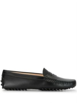 Gommino Picot Driving Shoes - Tods