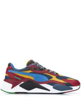 Rs-x³ Mix Sneakers - Puma