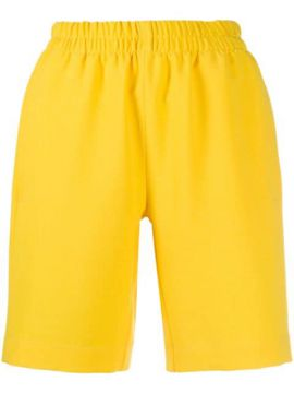 Stretch-fit Short - Styland