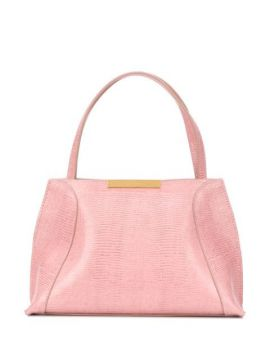 Charlotte Textured Tote - By Far
