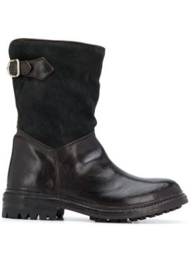 Ankle Boot Alix - Officine Creative