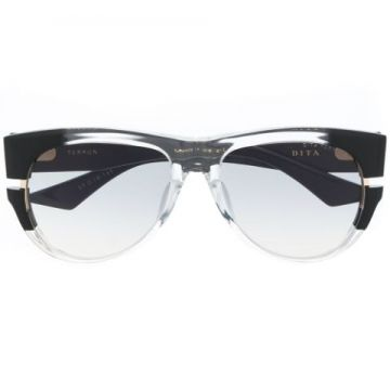 Terror Cat-eye Frame Sunglasses - Dita Eyewear
