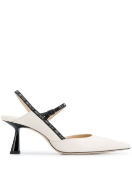 Sapato Ray Com Salto 65mm - Jimmy Choo