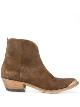 Ankle Boot Crosby - Golden Goose