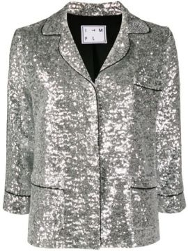 Sofia Sequined Jacket - In The Mood For Love