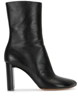 Ankle Boot Bico Fino - Y/project