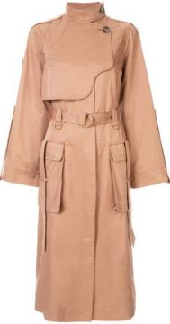 Trench Coat delton - Acler
