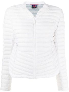 Quilted Puffer Jacket - Colmar