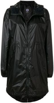 Rosewell Hooded Shell Jacket - Canada Goose