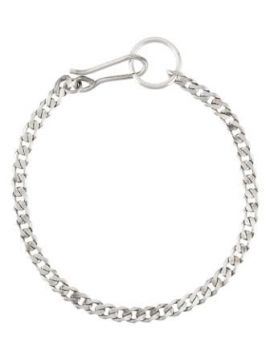 Curb Chain Necklace - Emanuele Bicocchi