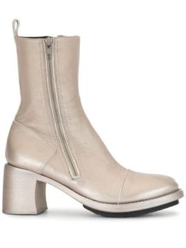 Ankle Boot Paradig - Ann Demeulemeester
