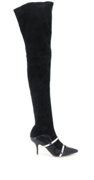 Bota Over The Knee Madison - Malone Souliers