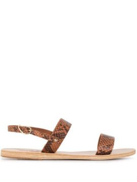 Sandália Flat Clio - Ancient Greek Sandals