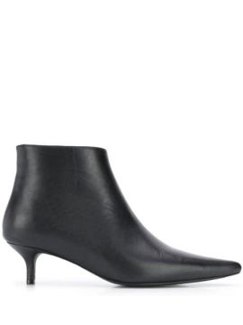 Ankle Boot Bico Fino - Anine Bing