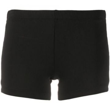 Fitted Short Short - Styland
