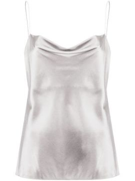 Blusa Sense Of Shine - Dorothee Schumacher