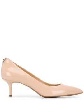 Pointed Toe Pumps - Michael Kors Collection