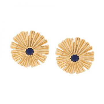 Sofia Clip On Earrings - Aurelie Bidermann