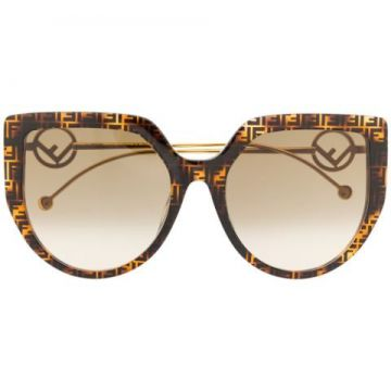 óculos De Sol F Is For Fendi - Fendi Eyewear