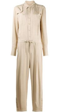 Belted Jumpsuit - Equipment