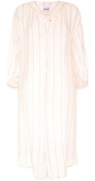 Striped Marrakesh Kaftan - Bambah