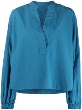 Blusa Nya Com Decote V - Closed