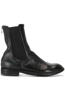 Ankle Boot Lexikon Ignis - Officine Creative