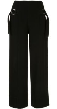 Diana Cropped Trousers - Cinq A Sept