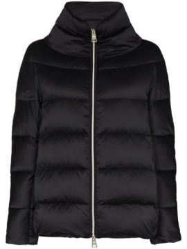 Bon Bon Quilted Puffer Jacket - Herno
