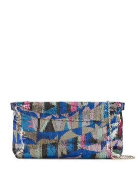 Clutch Sirens Song - Emilio Pucci