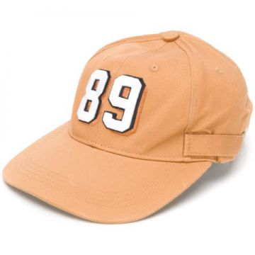 89 Embroidered Baseball Cap - Dorothee Schumacher