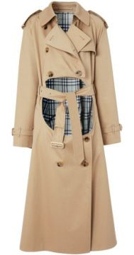 Trench Coat - Burberry