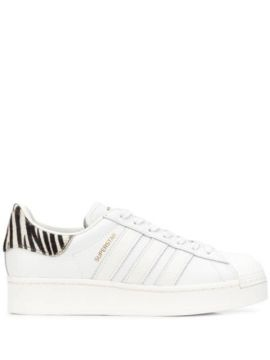 Superstar Bold Sneakers - Adidas