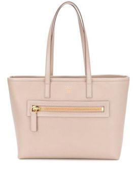 Logo Tote Bag - Tom Ford
